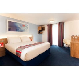 20% Off City Breaks @ Travelodge