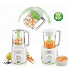 AVENT Baby Food Steamer And Blender £54.99