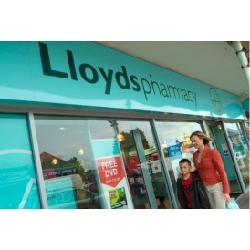 Save Up To £10 @ Lloyds Pharmacy
