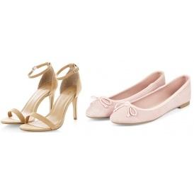 25% Off Mens & Ladies Footwear @ New Look