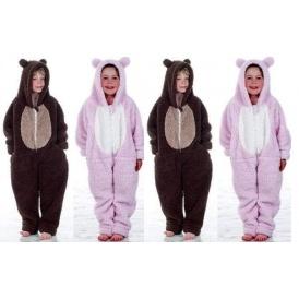 Kids' Teddy Bear All-In-One £6.99