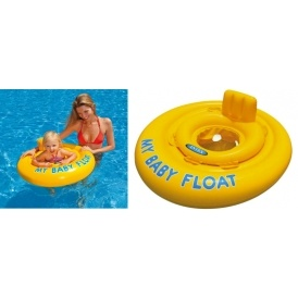 Intex My Baby Float £4.46 Delivered