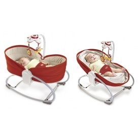 Tiny Love 3-in-1 Rocker Napper £49.99