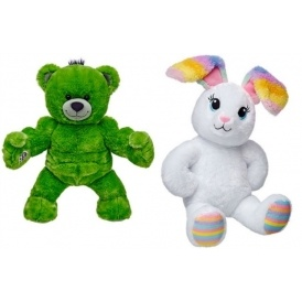 Two For £26 Sale @ Build A Bear