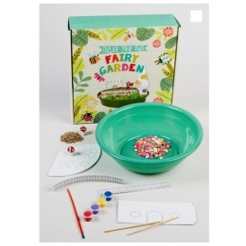 Make Your Own Fairy Garden £6 @ Matalan