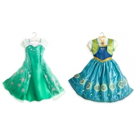 Up To 25% Off Frozen @ Disney Store