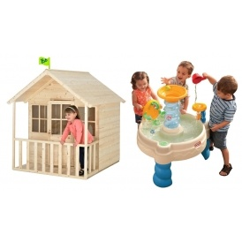 20% Off Outdoor, Bikes & Toys @ Toys R Us
