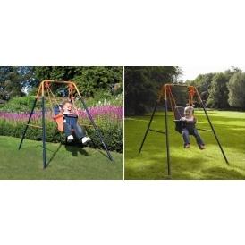 Hedstrom Folding Toddler Swing £27.99