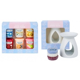20% Off Yankee Candle Simply Home Sets