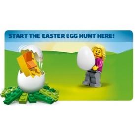 FREE Easter Egg Hunt In Lego Shops