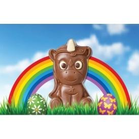 Morrisons Sells Chocolate Unicorns!