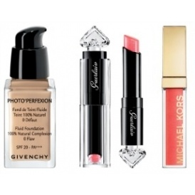 20% Off ALL Make-Up (With Code) @ Escentual
