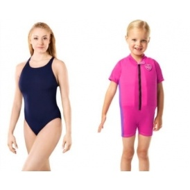 Swim Clearance: Items From £1.77 @ Wiggle