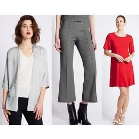 Big Discounts On Womenswear @ M&S