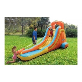 Sportspower Water Slide And Cannon £115