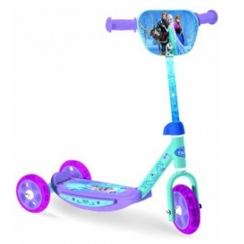 Disney Frozen Tri-Scooter £11.99