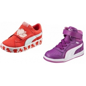 Extra 30% Off Sale Items (With Code) @ Puma