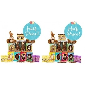 Mega Easter Gift Bundle £30 @ Thorntons