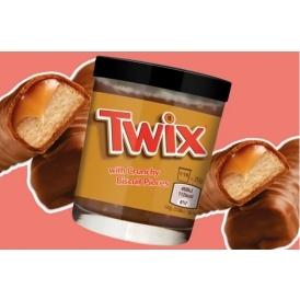 We Need Spreadable Twix!