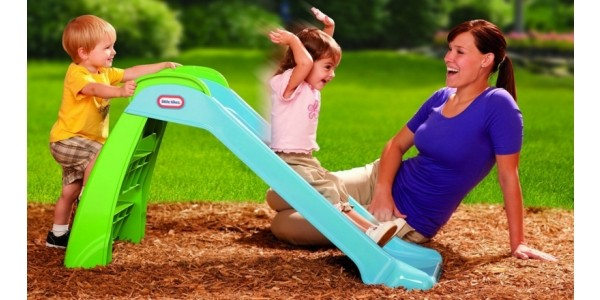 Little Tikes First Slide £22.49 With Free Delivery @ Amazon