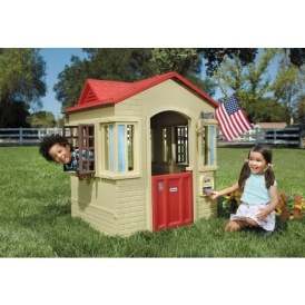 Little Tikes Cape Cottage Playhouse £75