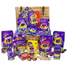 10% Off Discount Code @ Cadbury Gifts Direct