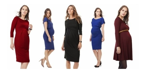 25% Off Maternity Best Sellers This Weekend @ Isabella Oliver