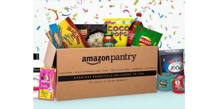 select free no rush delivery with amazon prime get a free pantry credit. Black Bedroom Furniture Sets. Home Design Ideas