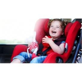 20% Off Car Seats @ Halfords