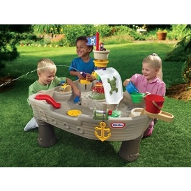 Little Tikes Anchors Away Pirate Ship £56