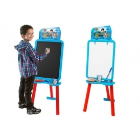 Paw Patrol Double Sided Easel £12.50