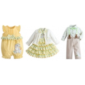 NEW Disney Dumbo & Thumper Baby Collections