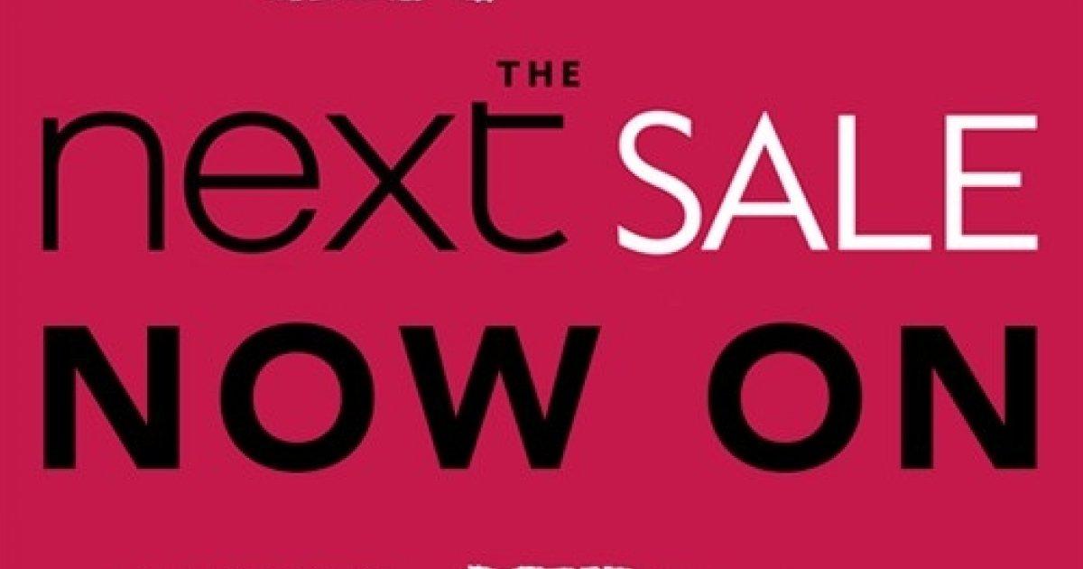 next sale - photo #7