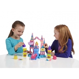 Play-Doh Magical Designs Palace £9.28
