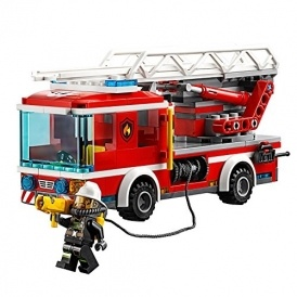 LEGO City Fire Truck £12 @ Amazon