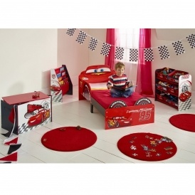 Disney Lightning McQueen Toddler Bed £67.26