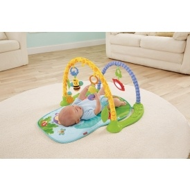 Fisher Price Rainforest Musical Gym £20.90