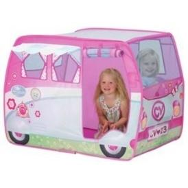 Chad Valley Pink Campervan £14.99