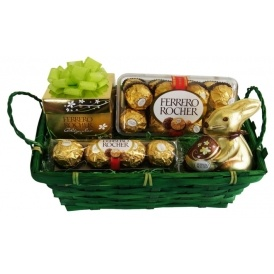 Ferrero Rocher Easter Hamper £19.99 @ Amazon