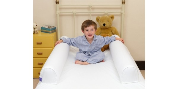 Hippychick Dream Tubes Bed Bumper £17.94 @ Amazon
