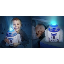 Star Wars R2D2 GoGlow Pal £8.99