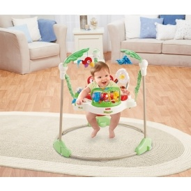 Fisher Price Rainforest Jumperoo £52.49