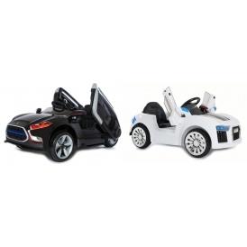 NEW Kids@Play 6V Sports Cars @ Argos