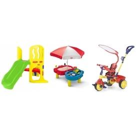 20% Off Little Tikes Outdoor Toys