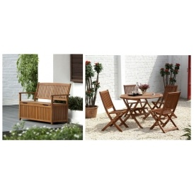 Up to 30% Off Garden Furniture @ Amazon