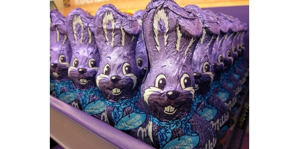 Scoffing Easter Eggs Is Good For You