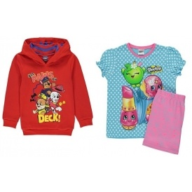 £5 Children's Clothing Specials