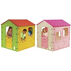 Sizzlin Cool Meadow Cottage £49.99