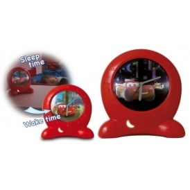 Disney Cars Go Glow Bedtime Trainer £8.56