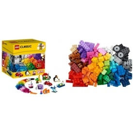 LEGO Creative Building Box £15